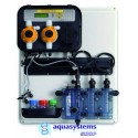 QUADRO CONTROLLO PH-RX A-POOL SYSTEMS