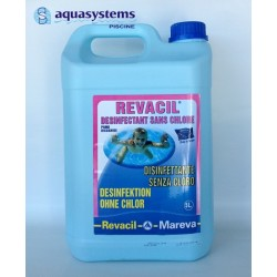 REVACIL 5 LT MAREVA