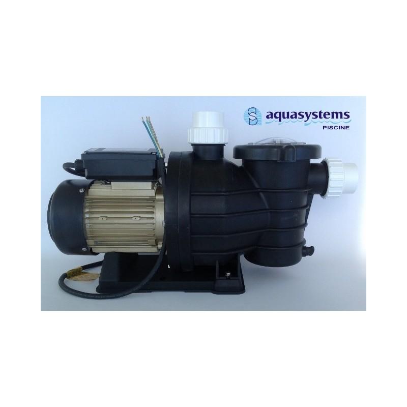 POMPA PER PISCINA 0,75 HP PROFESSIONALE POWERTECH